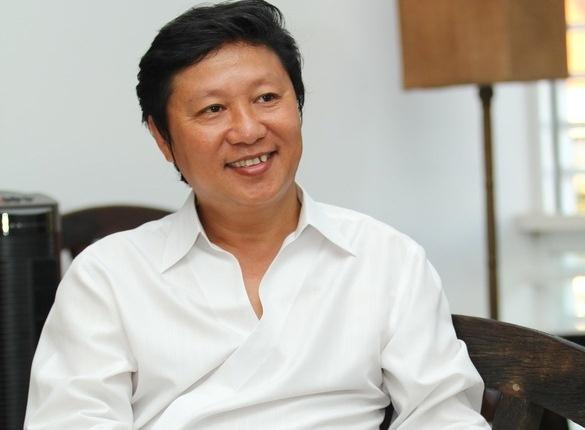 NTK Sy Hoang: 'Hoang My nen rut khoi vi tri giam khao Hoa hau Hoan vu' hinh anh 1