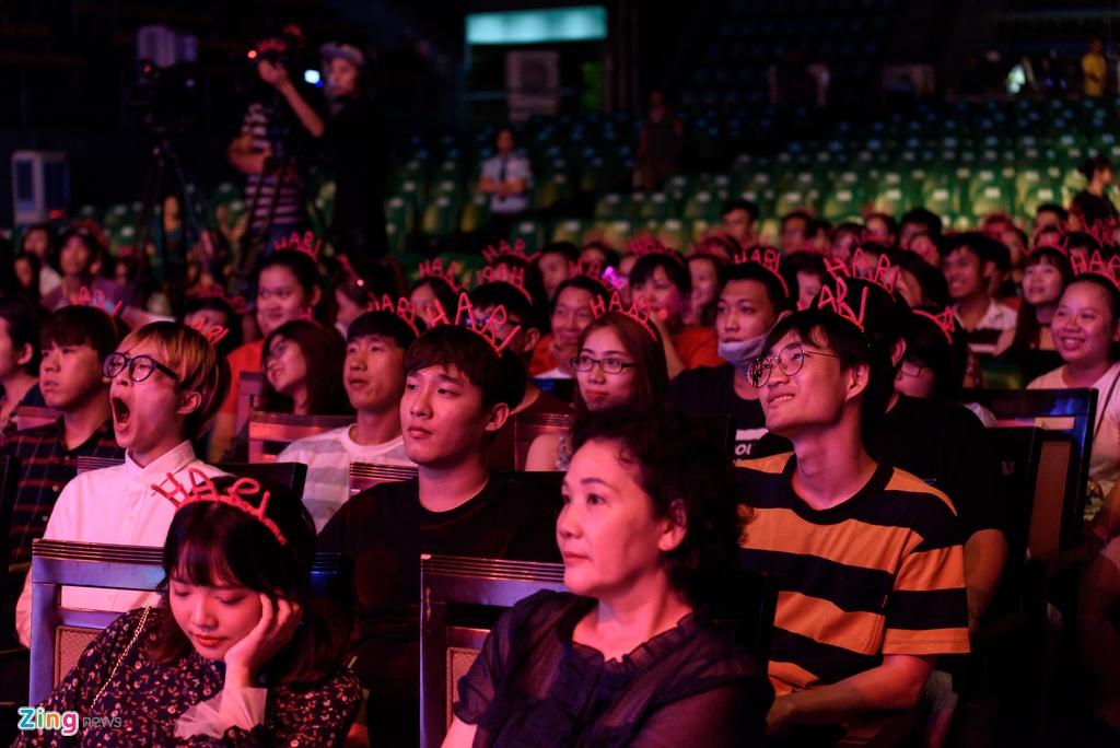 Hari Won: 'Toi thich lam viec, chua muon sinh con' hinh anh 2