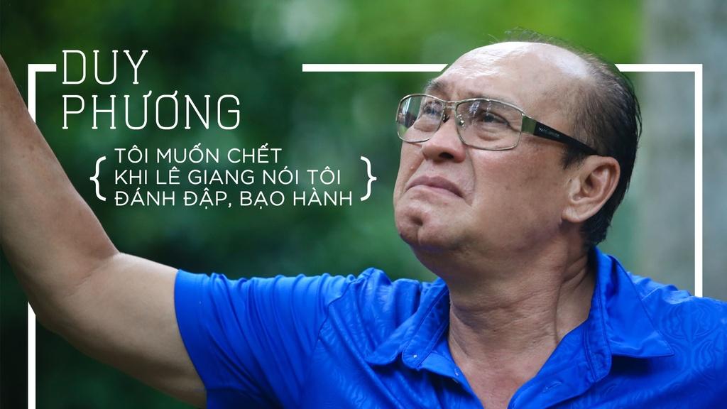 Luat su: 'Duy Phuong buc xuc vi HTV va nha san xuat khong xin loi' hinh anh 1