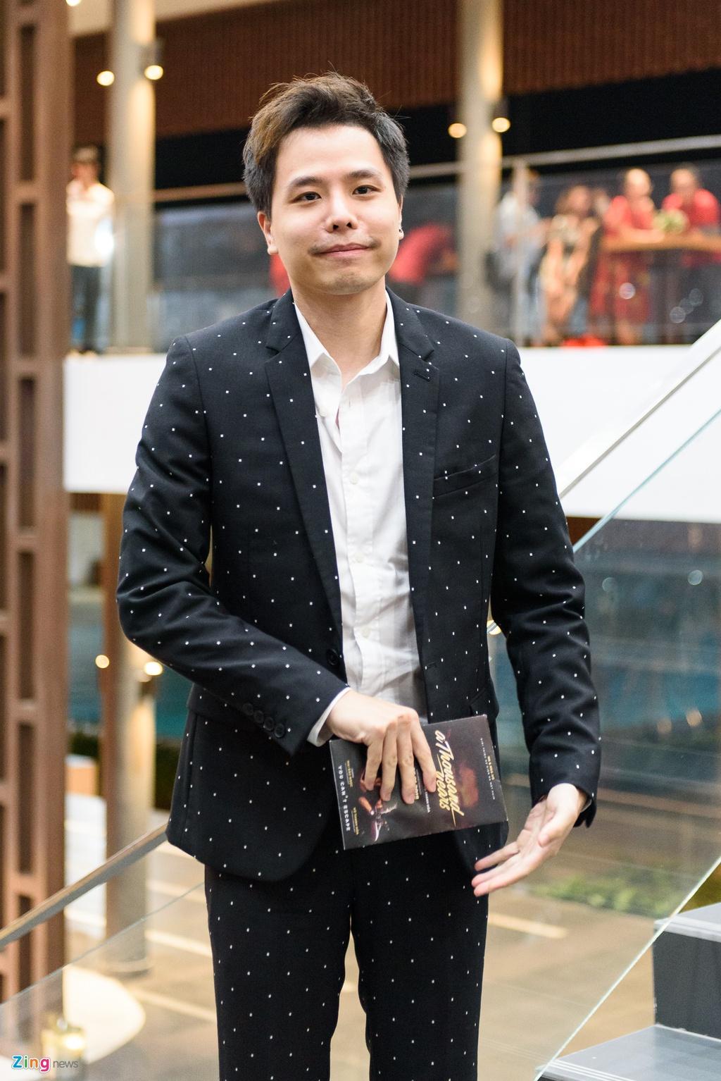 Phuong Trinh, Lan Ngoc mung hanh phuc cua dao dien 'Benh vien ma' hinh anh 8