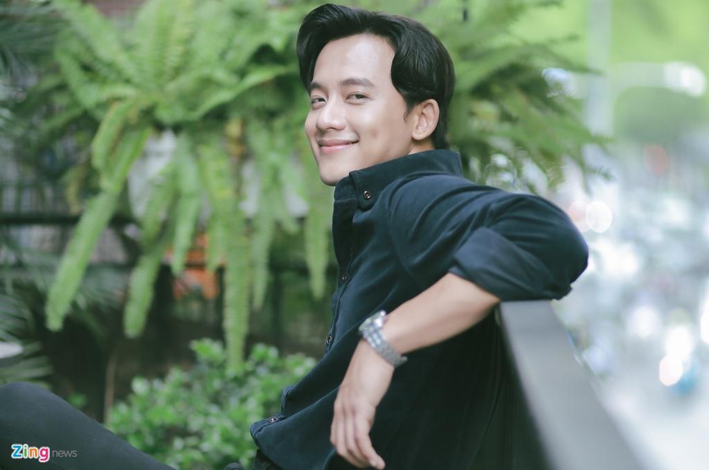 Mai Tai Phen: 'Toi van rung dong khi gap lai Huong Tram' hinh anh 4