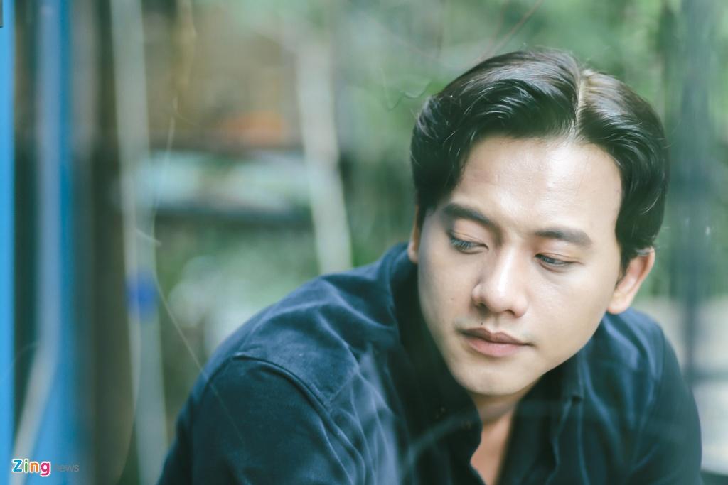 Mai Tai Phen: 'Toi van rung dong khi gap lai Huong Tram' hinh anh 3