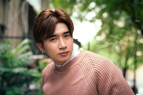 Chi Dan: 'Toi chi la anh xe om cua Ninh Duong Lan Ngoc' hinh anh 2