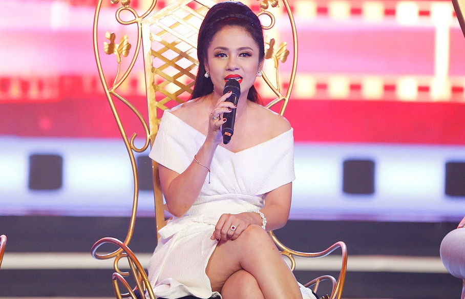 Viet Trinh: 'O tuoi 46, toi khong con muon tinh cam trai gai' hinh anh 2