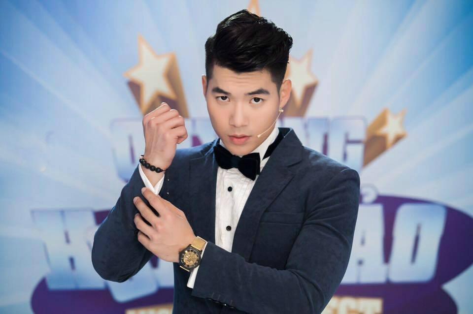 Truong Nam Thanh thua nhan da ket hon anh 2
