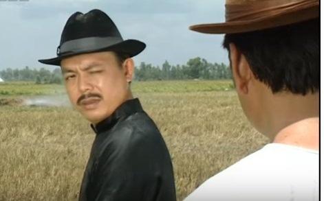 Dau an cua cha de 'Da co hoai lang' Thanh Hoang tren san khau mien Nam hinh anh 3