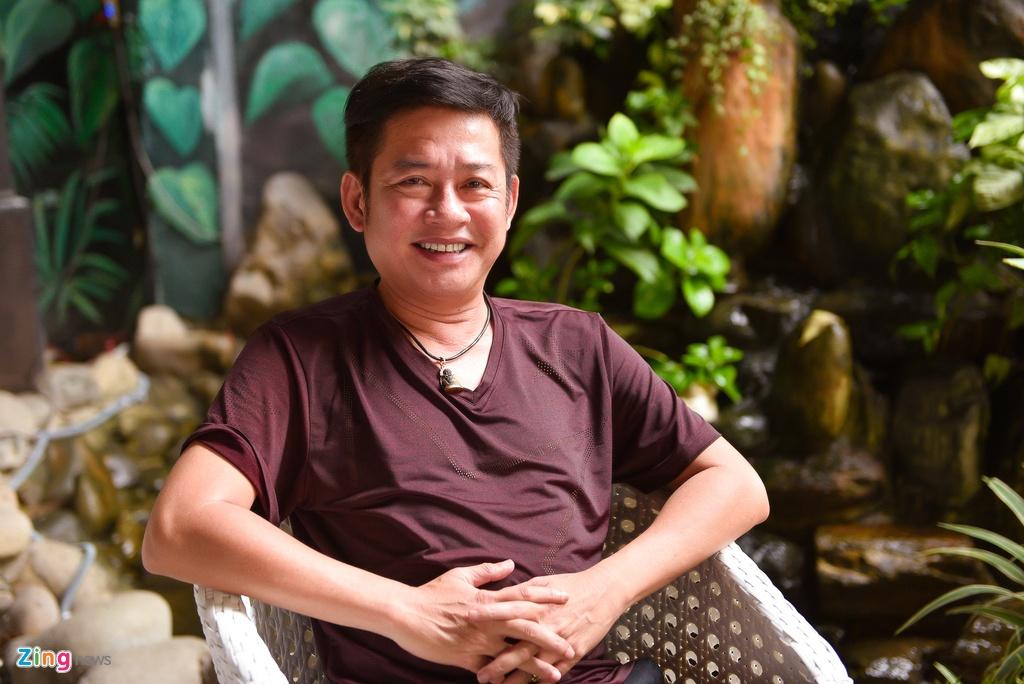 Tan Beo: 'Tan Bo le me nen toi khong muon dien chung' hinh anh 3