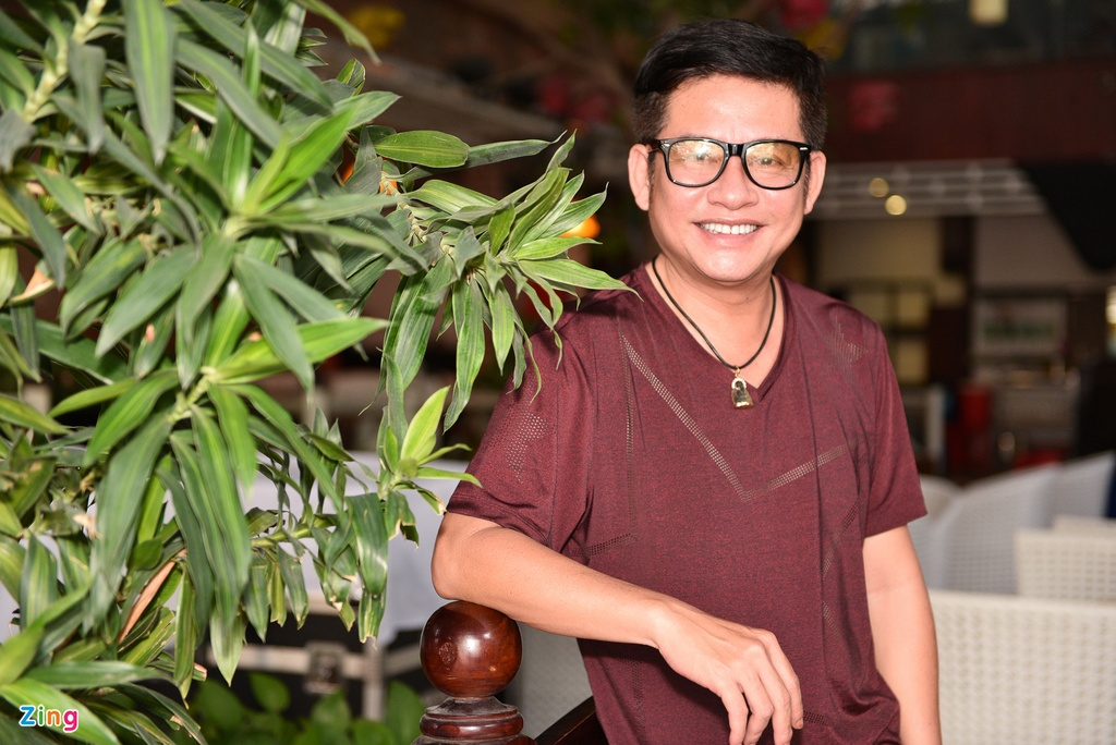Tan Beo: 'Tan Bo le me nen toi khong muon dien chung' hinh anh 2