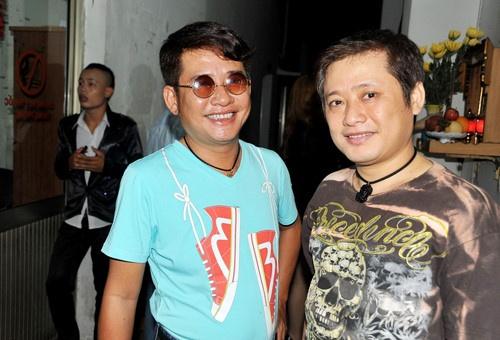 Tan Beo: 'Tan Bo le me nen toi khong muon dien chung' hinh anh 4