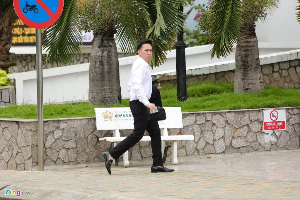 Dam cuoi Truong Giang,  Nha Phuong anh 3