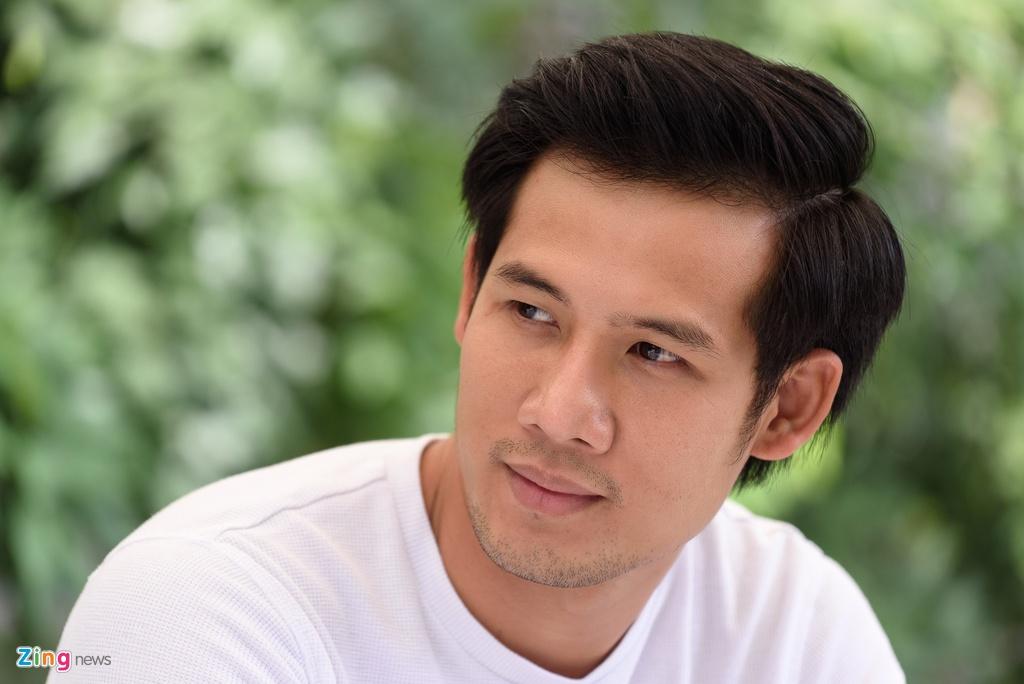 Thanh Thuc: 'Toi va ban gai da song chung 9 nam nhung chua muon cuoi' hinh anh 2