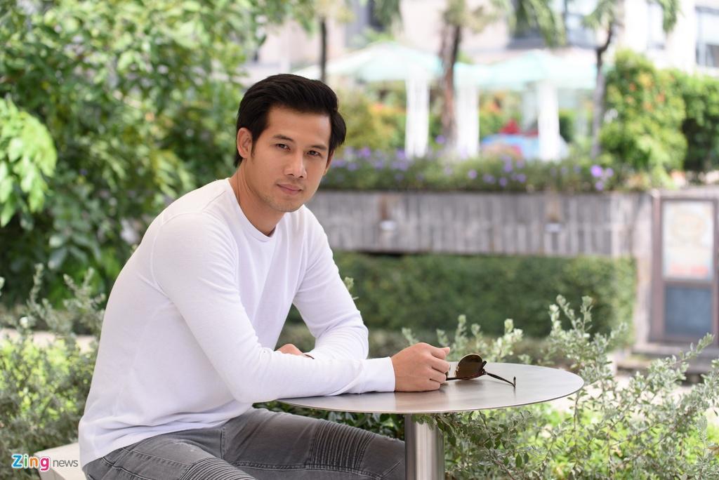 Thanh Thuc: 'Toi va ban gai da song chung 9 nam nhung chua muon cuoi' hinh anh 4