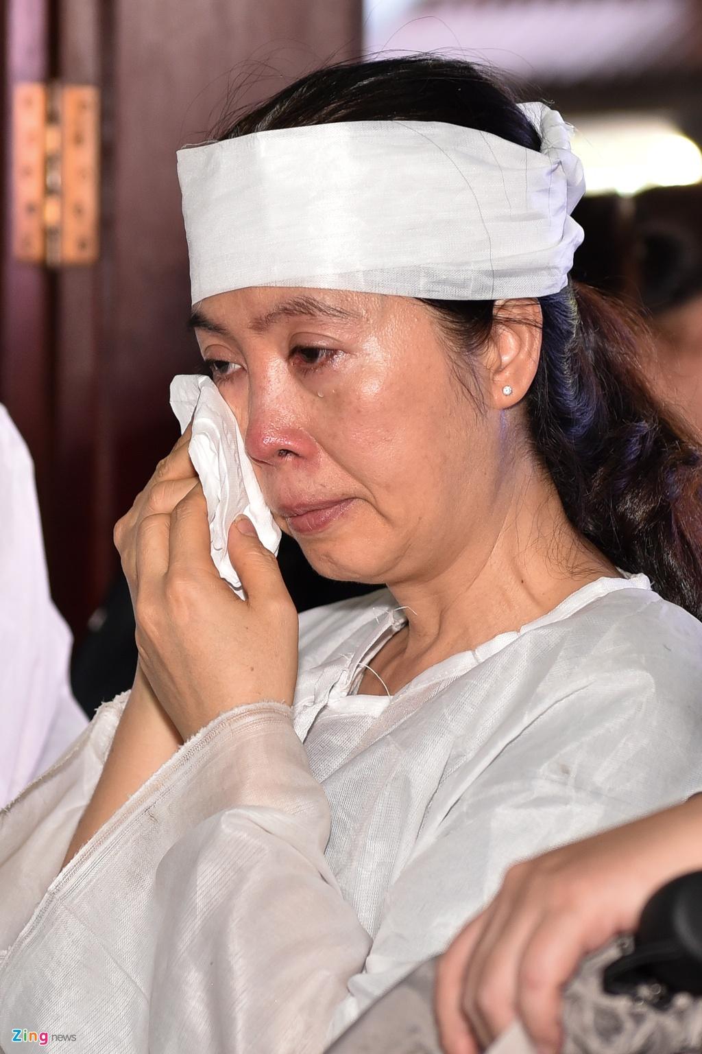 Nghe si mien Nam dua tien dien vien hai Manh Trang hinh anh 7