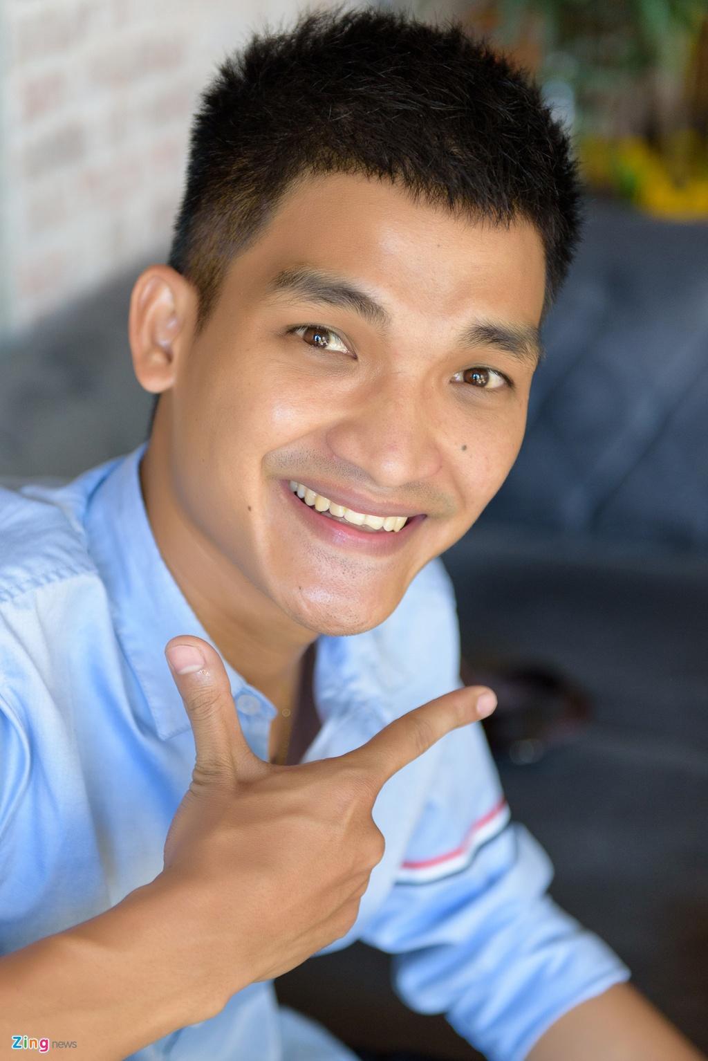 Mac Van Khoa: Kiem vai tram trieu moi thang nhung toi it de y den tien hinh anh 3