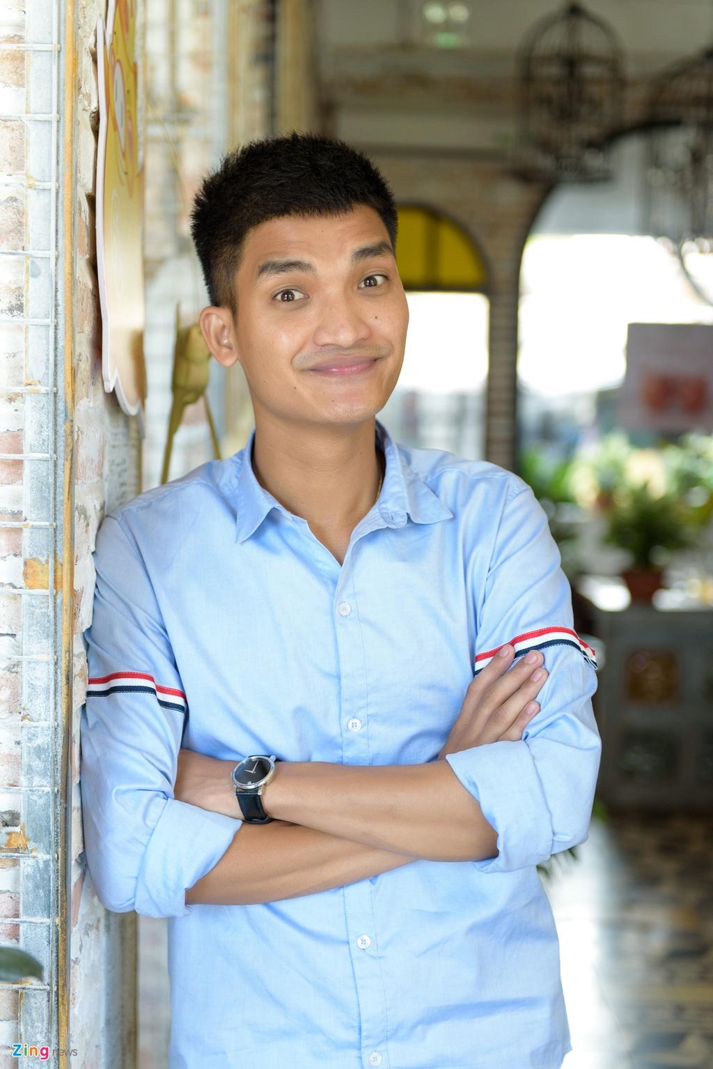 Mac Van Khoa: Kiem vai tram trieu moi thang nhung toi it de y den tien hinh anh 4