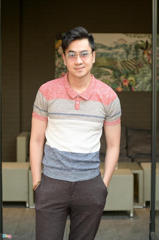 Tung Lam: 'Toi no nan, tuot doc sau sai lam muon nha 100 ty de khoe' hinh anh 4