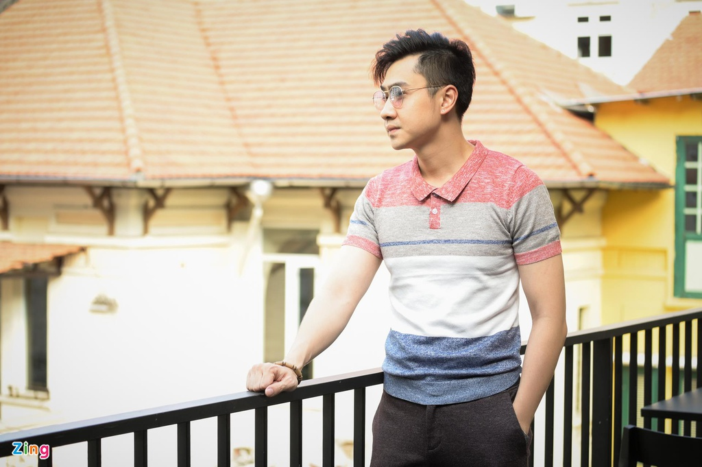 Tung Lam: 'Toi no nan, tuot doc sau sai lam muon nha 100 ty de khoe' hinh anh 3