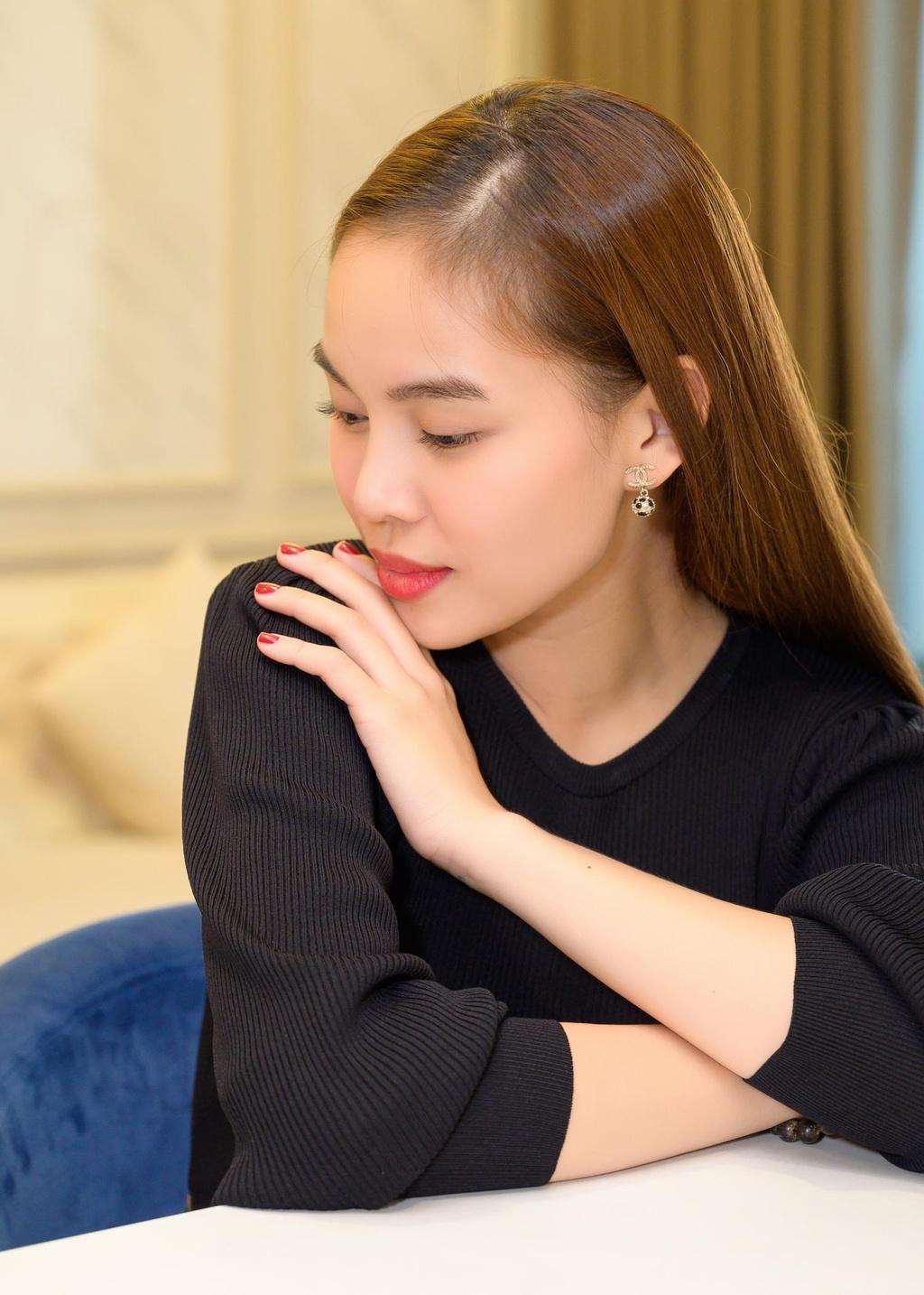 Giang Hong Ngoc: 'Mua duoc can ho hon 7 ty dong do nho me giu tien' hinh anh 6