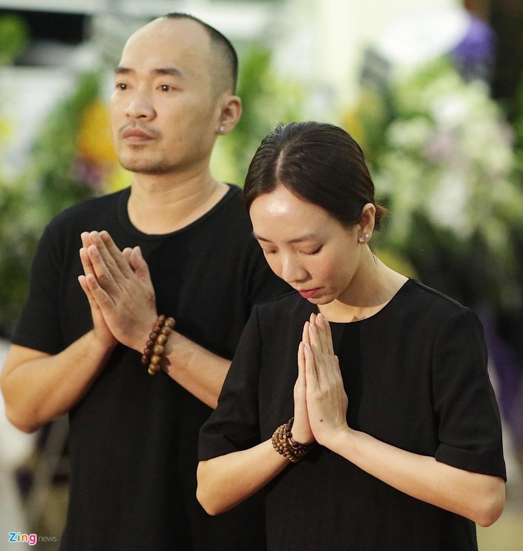Hung Thuan 'Dat phuong Nam' va cac dien vien tien biet nghe si Le Binh hinh anh 1