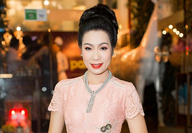 Kim Chi, Kieu Trinh: 'Khong cho phep con gai dong canh nong o tuoi 13' hinh anh 2