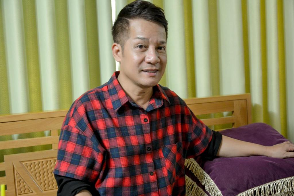 Minh Nhi: 'Giau nhu Hoai Linh, Truong Giang lam nghe van chiu cuc kho' hinh anh 4