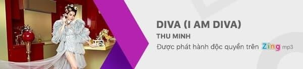 Thu Minh ngoi kieu, duoc khieng vao buoi cong chieu MV 'Toi la diva' hinh anh 12