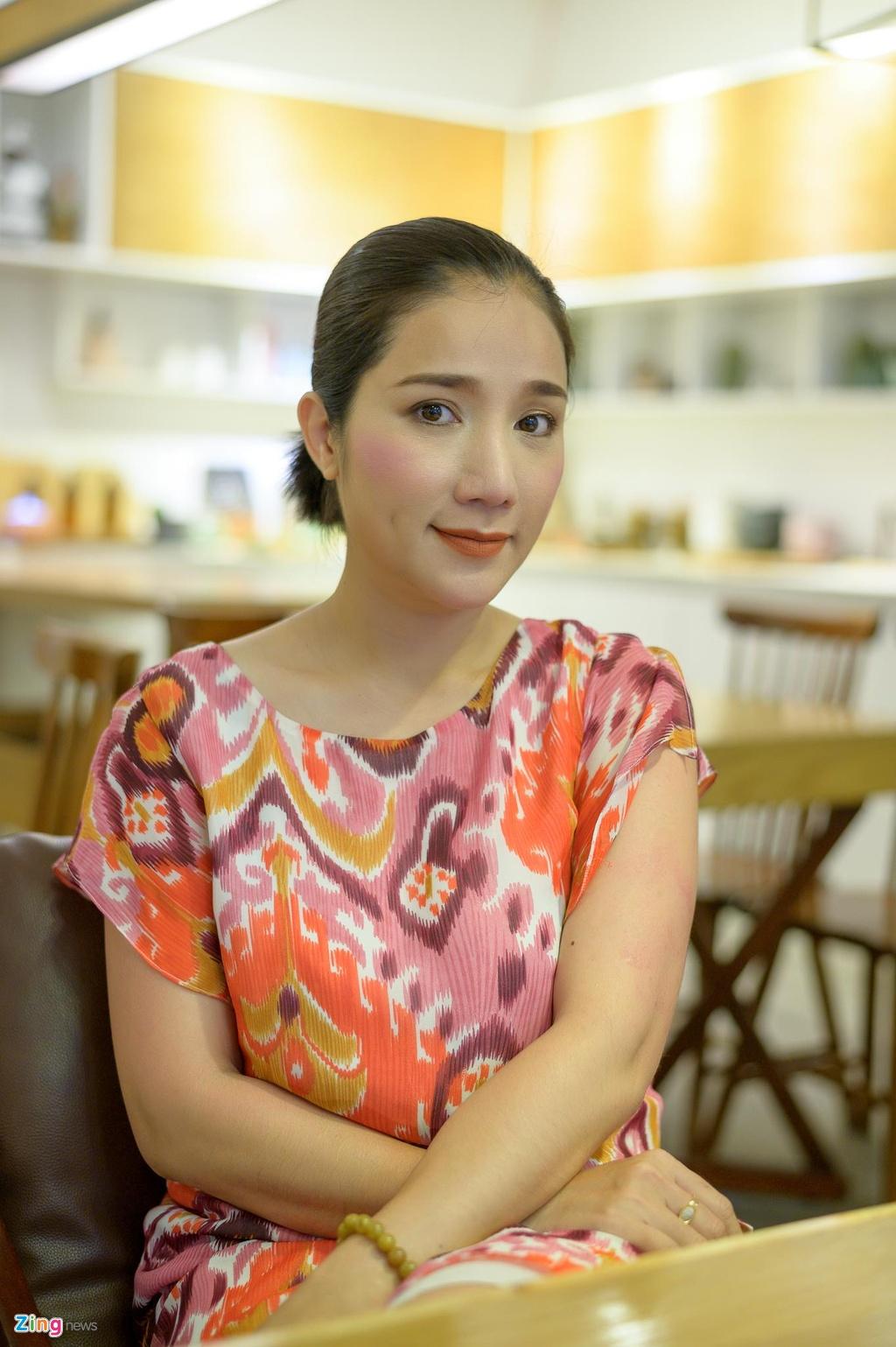 Cat Tuong: '24 nam, toi moi mua duoc can nha nho o Sai Gon' hinh anh 5