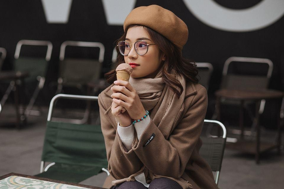 Hoang Yen Chibi: 'Toi mua them duoc nha va xe chi sau mot bo phim' hinh anh 6