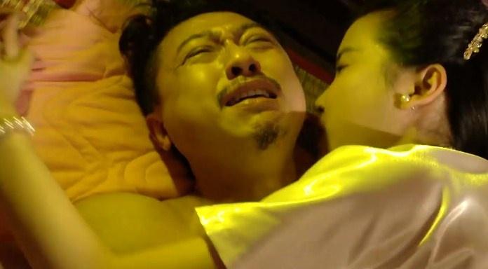 Cao Thai Ha canh nong Hua Minh Dat anh 3