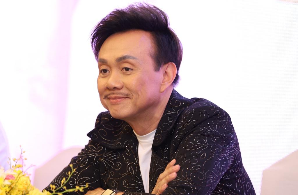 Chi Tai: 'Nhieu dan em muon hoc Hoai Linh nhung khong duoc dau' hinh anh 3