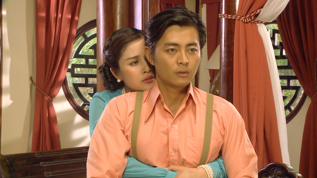 phim Tieng set trong mua dao dien Phuong Dien anh 3