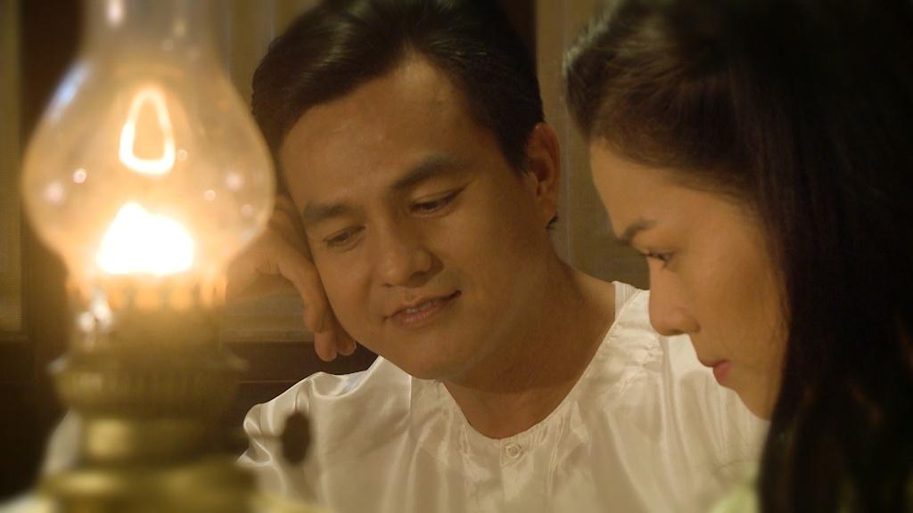 phim Tieng set trong mua dao dien Phuong Dien anh 1