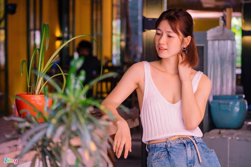 Nhan sac Oanh Kieu Tieng set trong mua anh 2