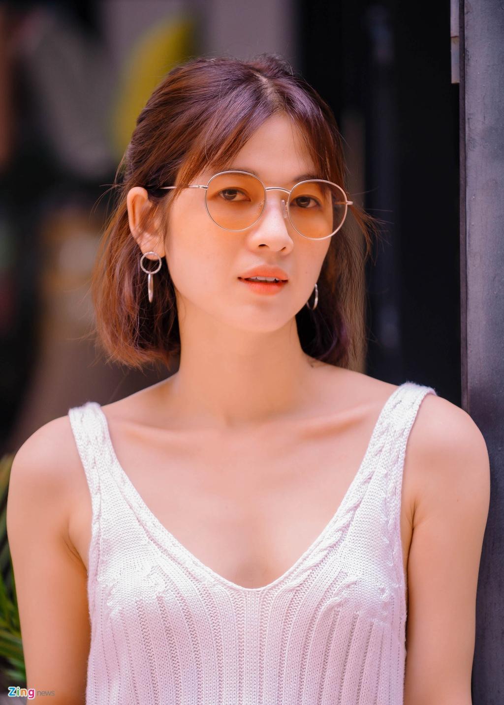 Nhan sac Oanh Kieu Tieng set trong mua anh 5