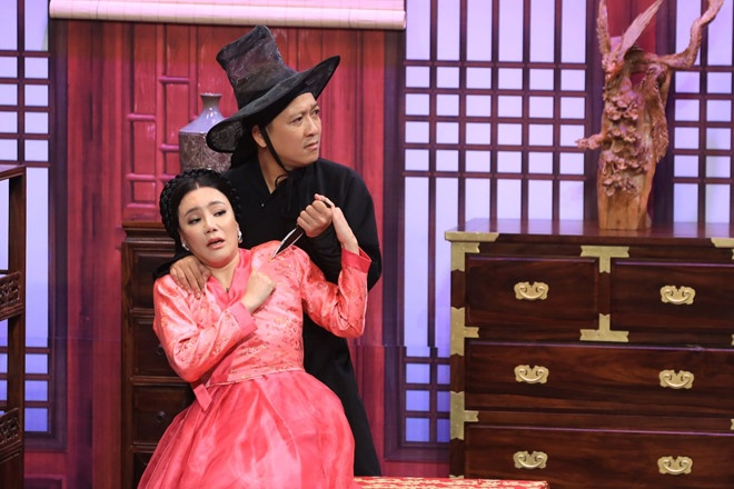 On gioi mua 6: Truong phong can y tuong, khach moi lung tung hinh anh 4