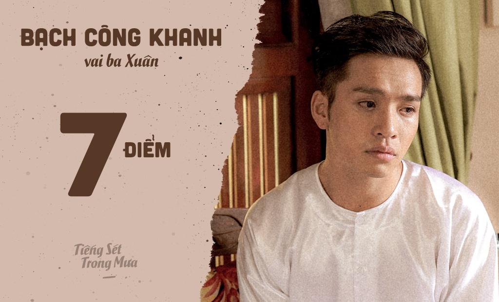 Cham diem dan dien vien phim 'Tieng set trong mua' hinh anh 8