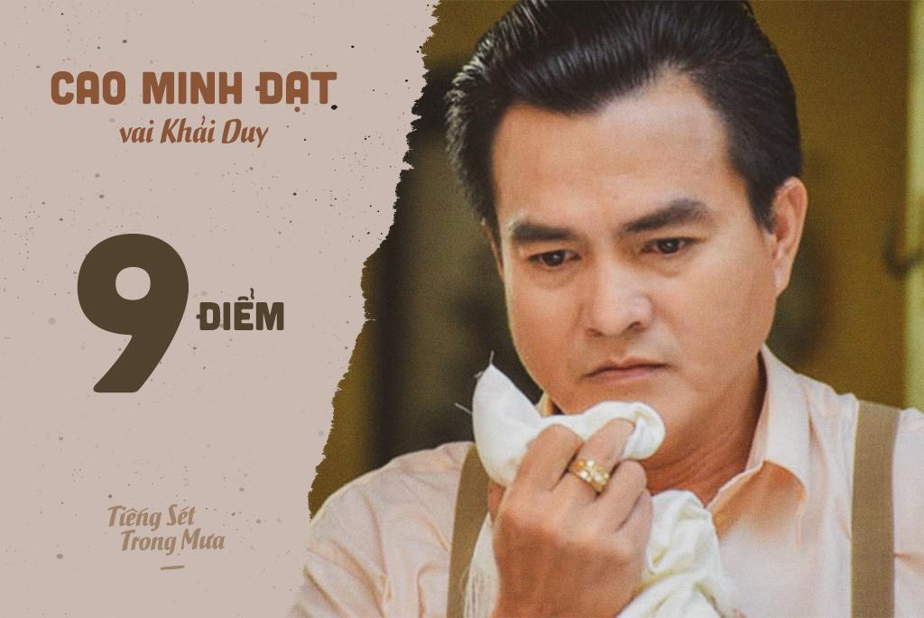 Cham diem dan dien vien phim 'Tieng set trong mua' hinh anh 1