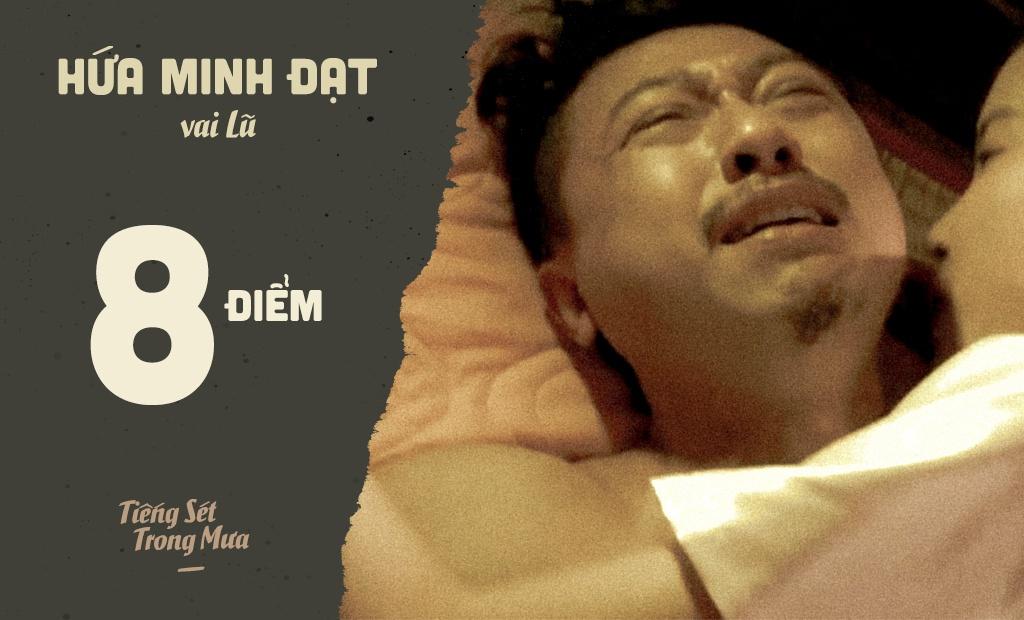 Cham diem dan dien vien phim 'Tieng set trong mua' hinh anh 3