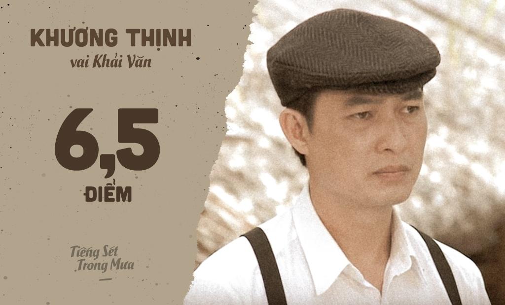 Cham diem dan dien vien phim 'Tieng set trong mua' hinh anh 10