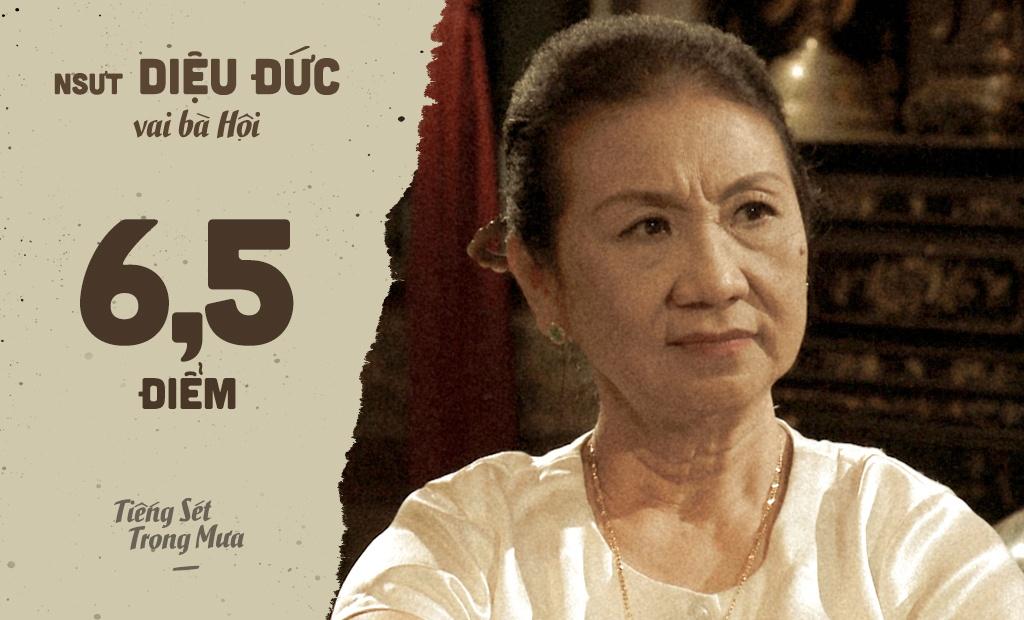 Cham diem dan dien vien phim 'Tieng set trong mua' hinh anh 11
