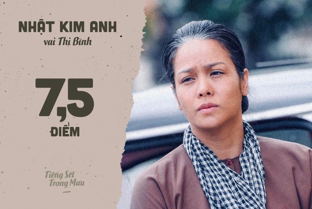 Cham diem dan dien vien phim 'Tieng set trong mua' hinh anh 4