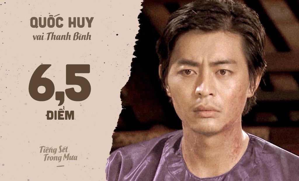 Cham diem dan dien vien phim 'Tieng set trong mua' hinh anh 9