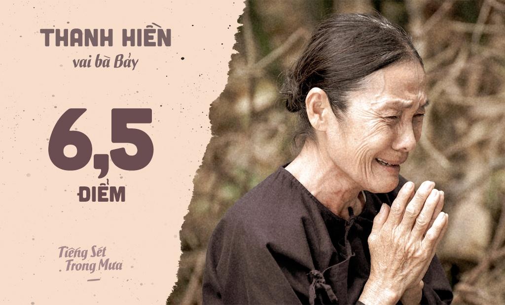 Cham diem dan dien vien phim 'Tieng set trong mua' hinh anh 12