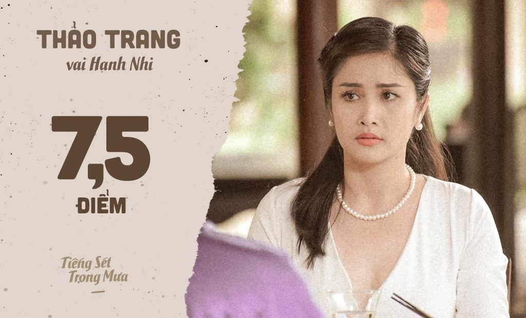 Cham diem dan dien vien phim 'Tieng set trong mua' hinh anh 5