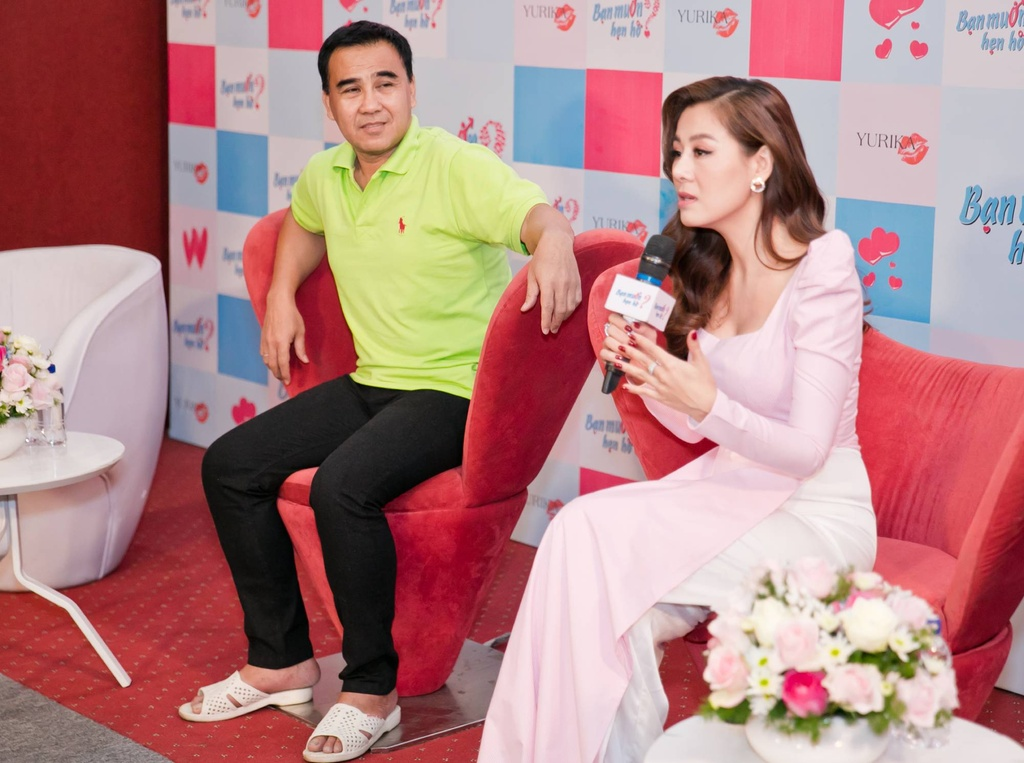 Quyen Linh: 'Toi uong rat nhieu thuoc moi ngay, suc khoe chi con 40%' hinh anh 1