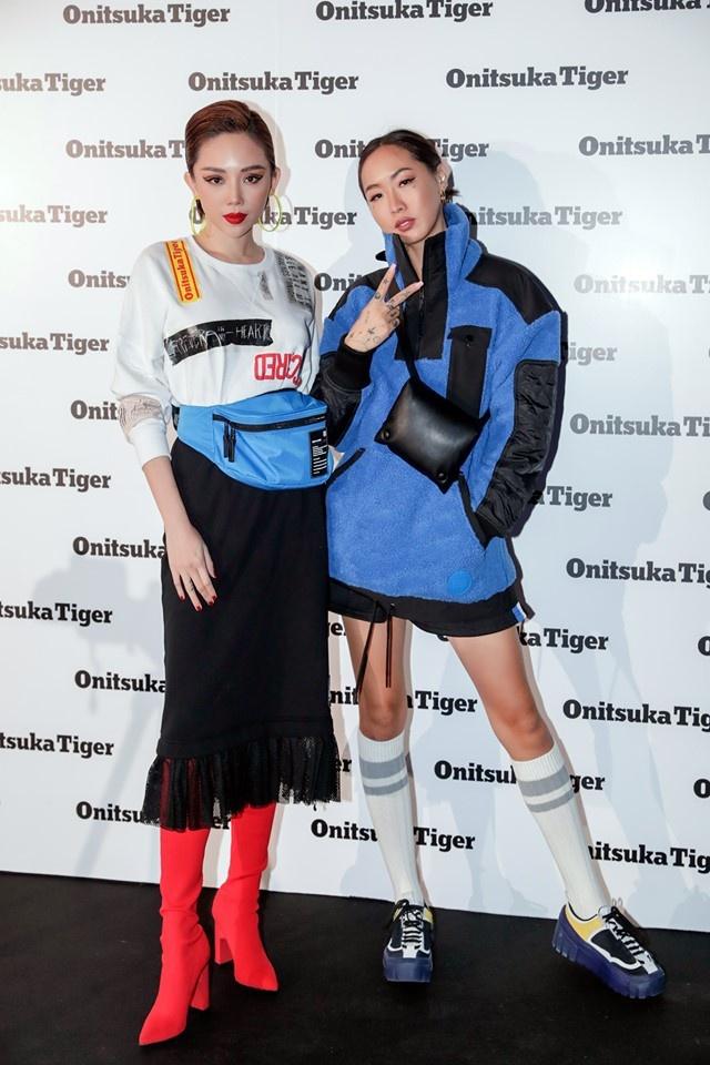 Onitsuka Tiger anh 10