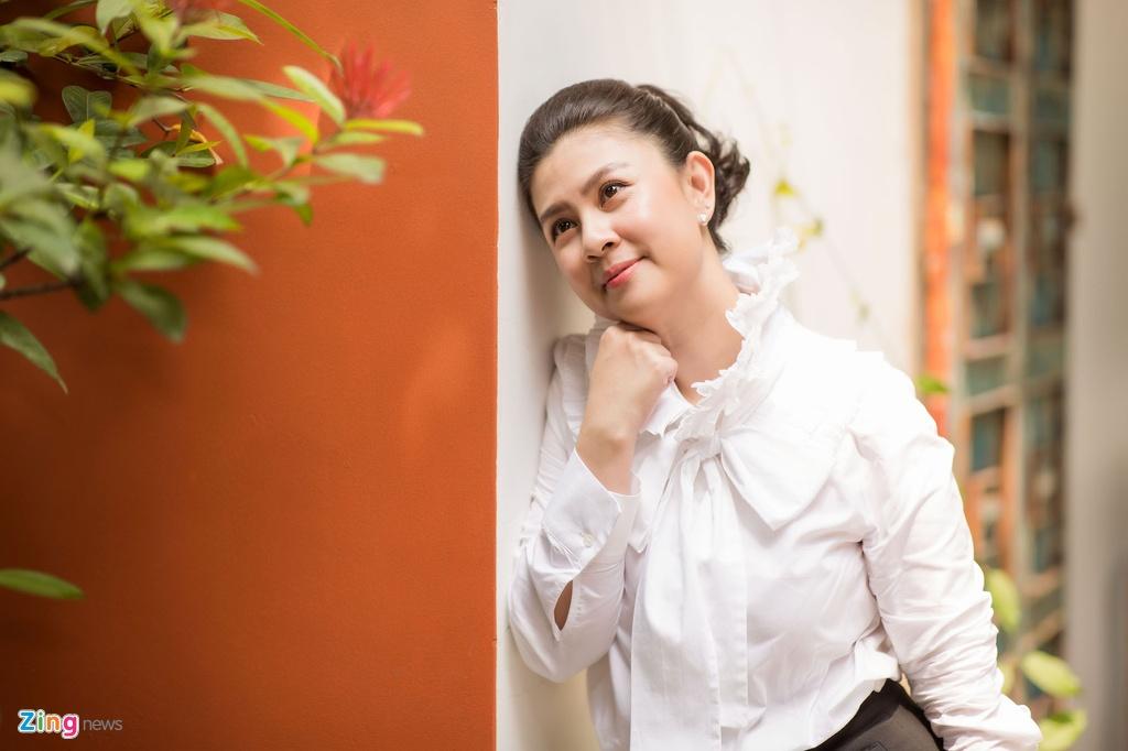 Kim Thu: '7 nam, toi khong mua duoc mot cai tui' hinh anh 5 NGT_zing-1125.jpg