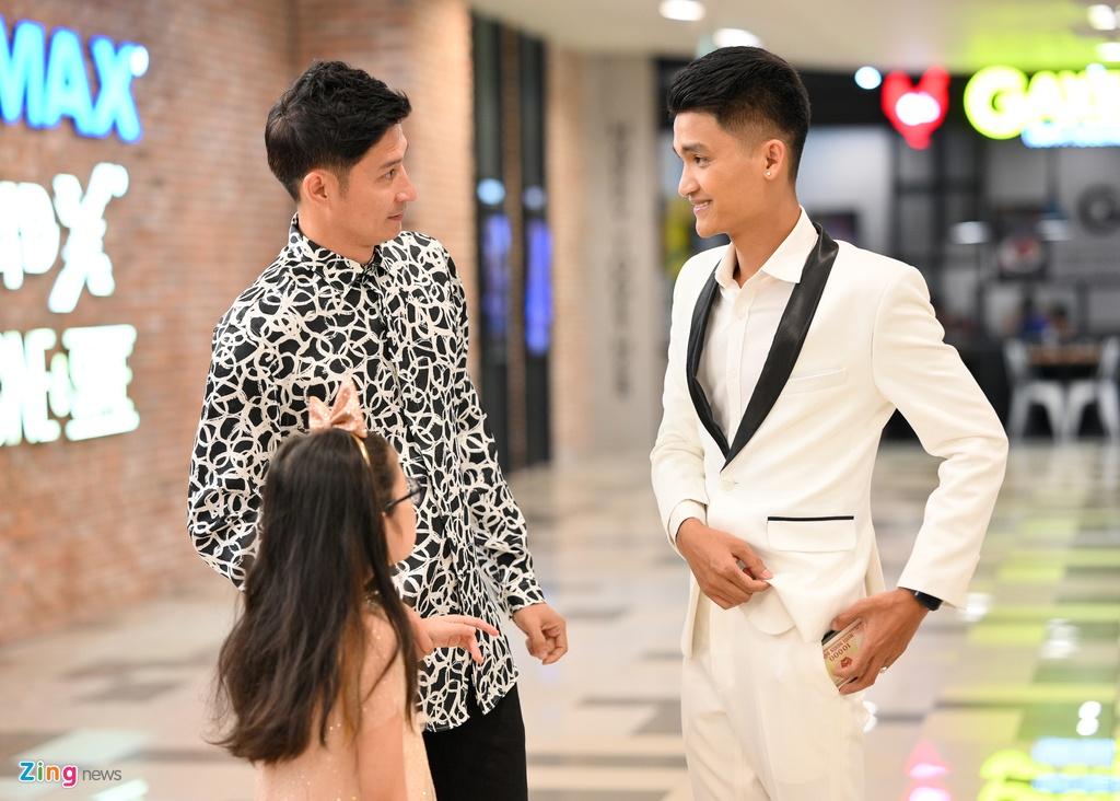Truong Giang, Nha Phuong cham soc nhau truoc ong kinh hinh anh 5 NGUYEN_BA_NGOC_zing_9588.jpg