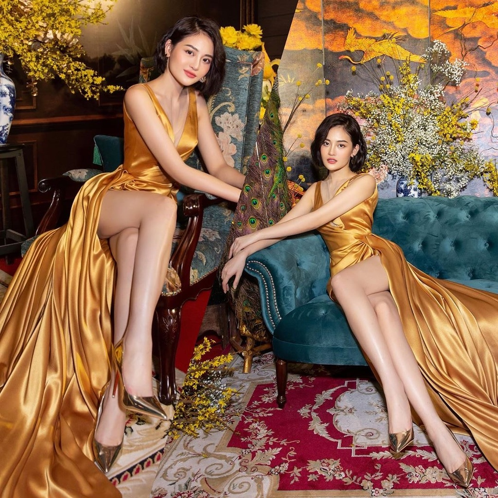 Thuy Anh goi cam o tuoi 25 anh 6