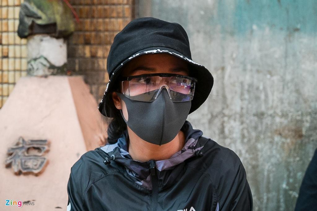 Nha Phuong om mat khoc khi toi vieng Mai Phuong hinh anh 5 NGUYEN_BA_NGOC_ZING_5338.jpg